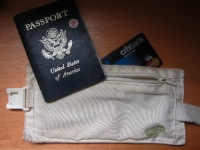 How to Keep Your Passport, Cash, and Credit Cards Safe While Traveling